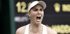 Bia Haddad derrota russa e fura o quali do WTA Premier de Cincinnati