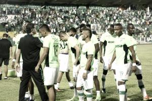 Plantel alterno para duelo de Copa ante Atlético