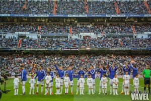 El Bernabéu, territorio por conquistar para los almerienses