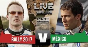 Resumen Rally de México en el WRC 2017