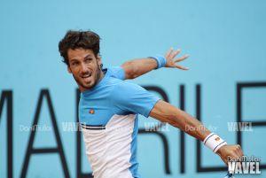 Gran jornada española en el dobles