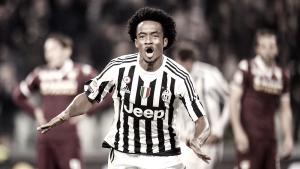 Juventus, Cuadrado è sul mercato