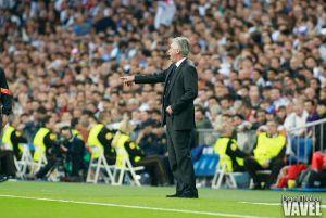 Ancelotti sigue buscando el conjuro con que redimirse en Balaídos