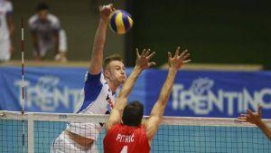 Volley, Mondiali Polonia 2014: senza Zaytsev, l'Italia sfida la Serbia
