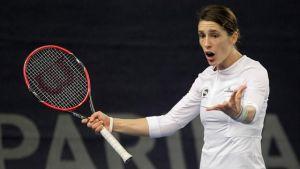 """Andrea Petkovic: """"Ho perso la passione per il tennis"""". Ritiro in vista?"""