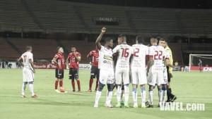 Flabio Torres definió los convocados para el partido ante Nacional