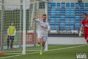 El Castilla perdona y se aleja de los playoffs