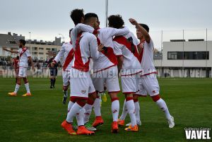 Rayo Vallecano B - Real Sociedad B: la salvación como único objetivo