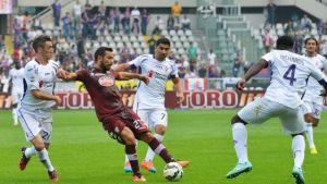 Diretta Fiorentina - Torino, risultati live della Serie A (1-1)
