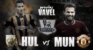 Hull City - Manchester United: el fin de la batalla