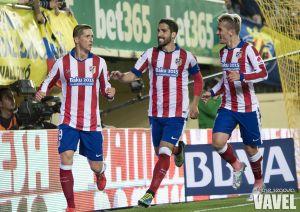 El Madrigal, de pesadilla a talismán para el Atlético