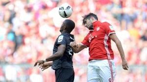 Il sabato di Bundesliga: Modeste punisce la spocchia del Bayern, cade il Dortmund