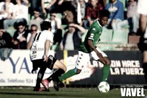 CF Villanovense - RB Linense: choque de trenes