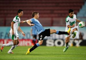 Guillermo Varela para reforzar el lateral del Castilla