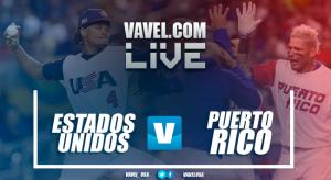 Resumen Estados Unidos vs Puerto Rico en Clásico Mundial 2017 (5-6)