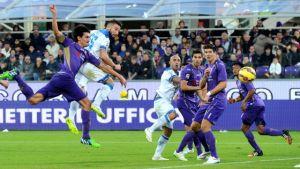 Risultato Empoli - Fiorentina in Serie A 2-3