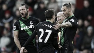 Manager comments and more as Stoke take three points from Southampton