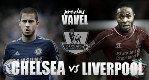 Chelsea - Liverpool: el campeón decide
