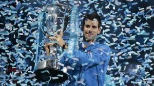 Ranking ATP: continua il dominio di Djokovic, Fognini miglior azzurro