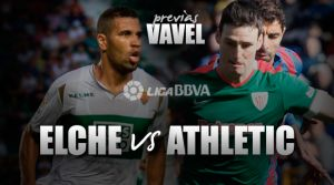 Elche - Athletic: una despedida placentera