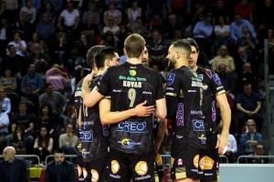 Volley M - La Lube Civitanova Marche va in finale scudetto e attende di conoscere l'avversaria