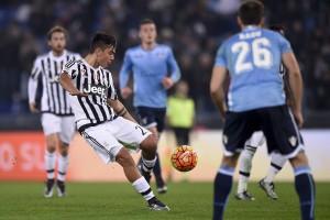 Live Lazio - Juventus, diretta risultato Coppa Italia 2015/2016 (0-1, Lichtsteiner)