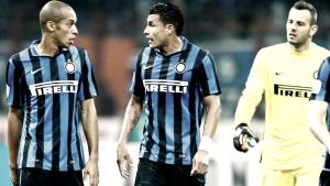 Inter, difesa in miglioramento, ma Handanovic resta decisivo