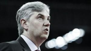 """José Venancio López: """"Hemos cumplido nuestro objetivo, la clasificación"""""""