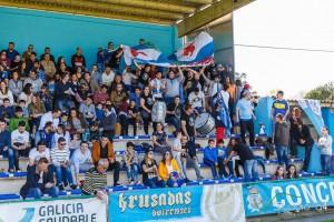 CD Boiro - CD Palencia: solo puede quedar uno en Barraña