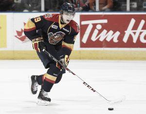 Vigilando el Draft 2015: Dylan Strome