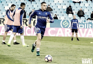 Jorge Pombo renueva por tres temporadas