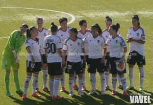 Joyce Magalhaes, tercera incorporación del Valencia CF Femenino