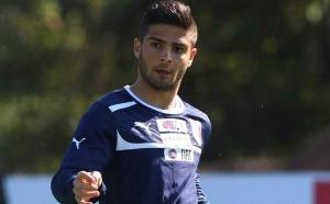Verratti, Insigne and Poli Named in Azzurri Squad to Face Bulgaria & Malta