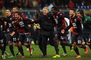 El Genoa, rival de entidad para el Trofeo Ciutat de Barcelona