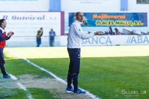 Fredi Álvarez abandona el CD Boiro