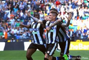 Udinese - Verso l'infinito e oltre