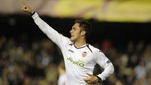 Valencia: Victor Ruiz ceduto al Villareal e Musacchio non va in Galles con la squadra