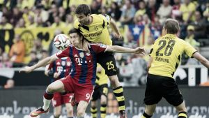 Bayern de Múnich - Borussia Dortmund: sin falta de alicientes