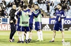 Cani vuelve a la lista para recibir al Valladolid