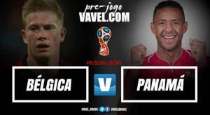 Com sua ótima geração mais experiente, Bélgica estreia na Copa diante do inédito Panamá