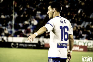 "Isaac Carcelén: ""Seguimos dependiendo de nosotros mismos"""