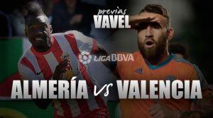 Almería - Valencia: todo o nada en los Juegos Mediterráneos