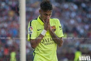 """Neymar: """"Sólo hubo sondeos, pero a mí no me llegó ninguna oferta"""""""
