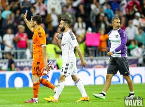 """Carvajal: """"Nadie imagina a Casillas con una camiseta diferente a la del Madrid"""""""