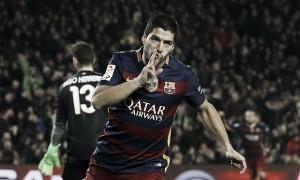 Barça y Athletic se ven las caras por sexta vez esta temporada
