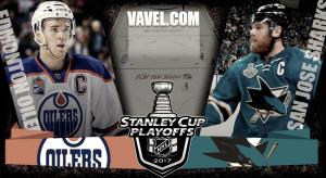 Previa Edmonton Oilers - San Jose Sharks: hacer historia como objetivo