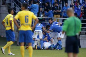 Diego Cervero mantiene viva la eliminatoria
