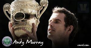 Wimbledon 2015: Andy Murray, cuestión de Estado