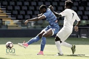 Udinese - I friulani battono 4-0 il Belluno nell'amichevole pre Cagliari