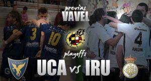 UCAM Murcia - Real Unión: noventa minutos para seguir soñando